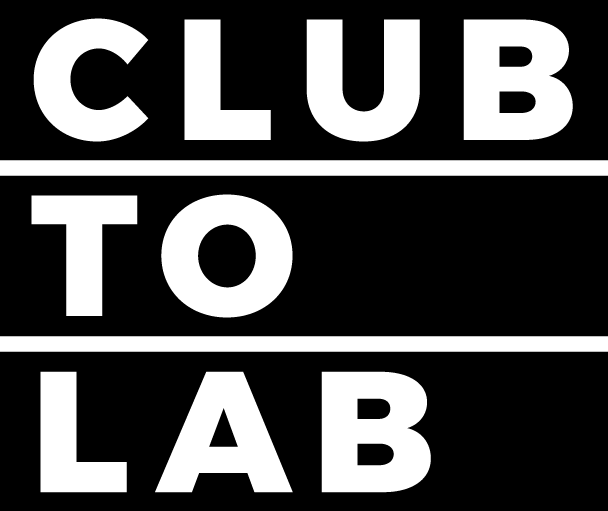 Club To Lab Logo